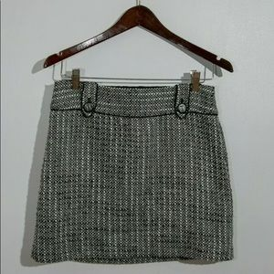 The Limited fully lined wool blend skirt sz 4